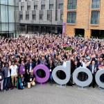 Odoo: la première licorne wallonne qui bouscule les codes RH