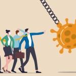 Le pourcentage de collaborateurs vaccinés pourra être connu de la médecine du travail