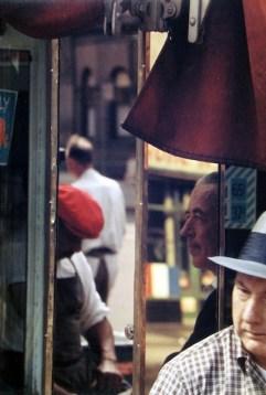 Reflection - 1958
