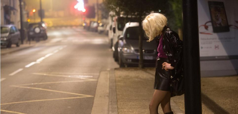 La prostitution coûte cher à la société. Sipa