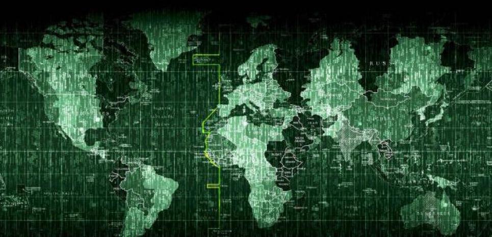 Le réseau social américain Facebook annonce la création d'un laboratoire d'intelligence artificielle à Paris, avec une trentaine de chercheurs à terme. (Capture d'écran)