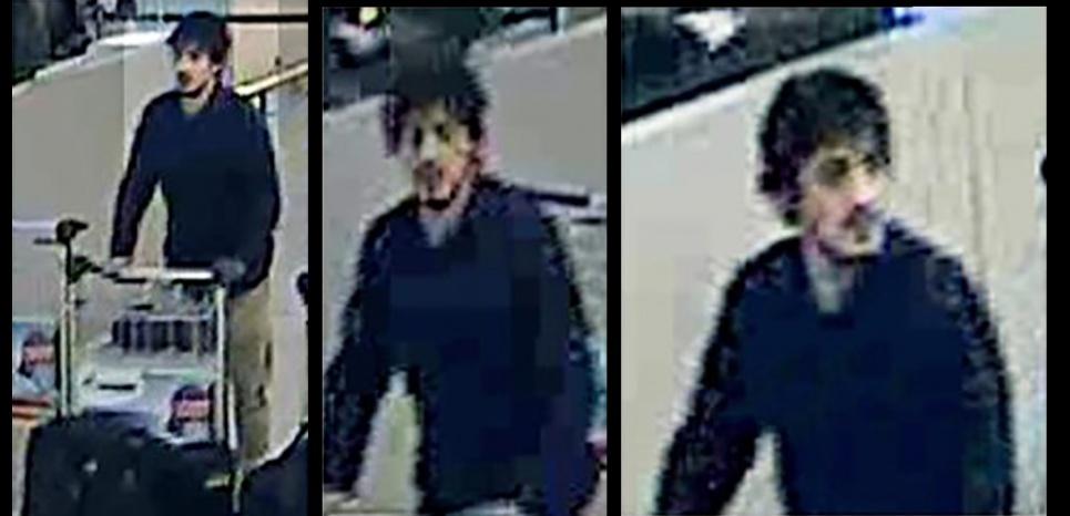 EN DIRECT. Attentats de Bruxelles : trois kamikazes identifiés