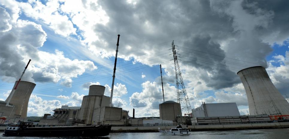 Attentats de Bruxelles : les centrales nucléaires belges menacées ?