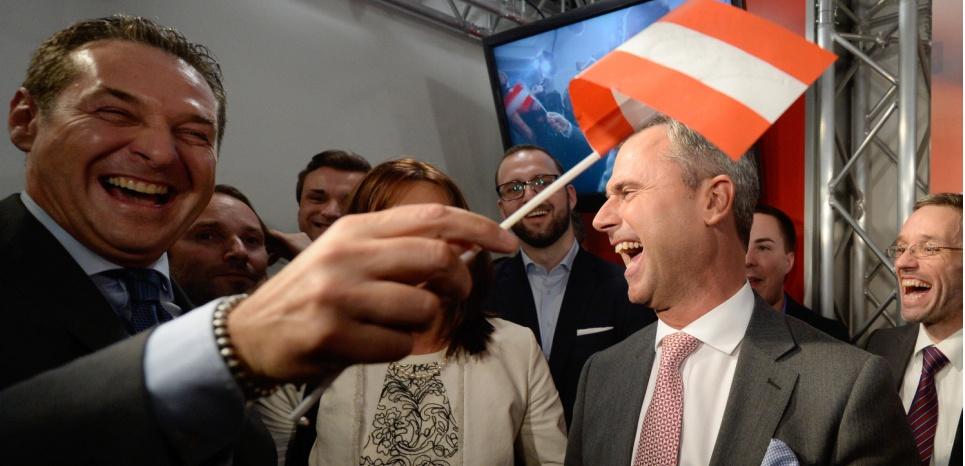 Succès de l'extrême droite en Autriche : une recette maison