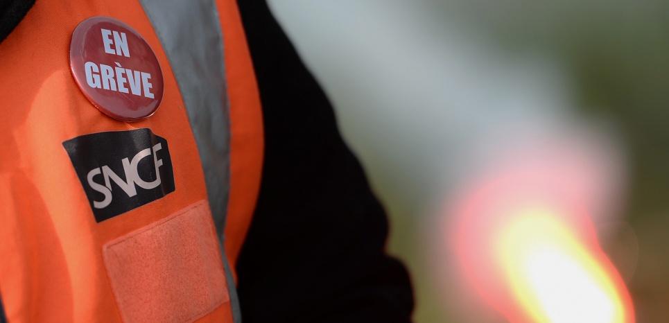 SNCF : comment le gouvernement tente d'éviter l'embrasement social