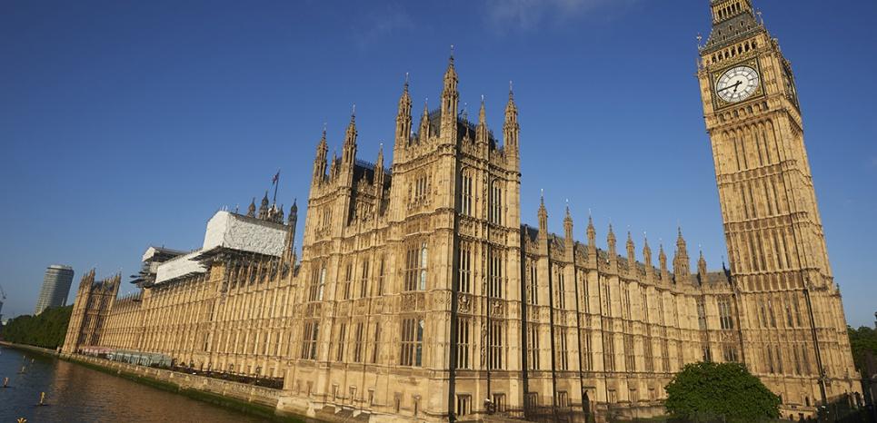 Il lance une pétition... pour demander l'indépendance de Londres