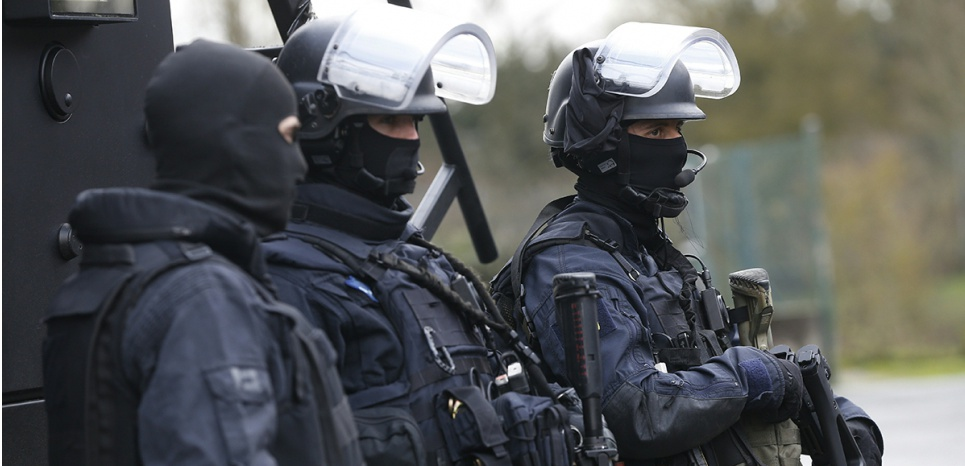 """ATTENTATS. """"Nous avons honte"""" : la lettre au vitriol de gendarmes du GIGN sur leur chef"""