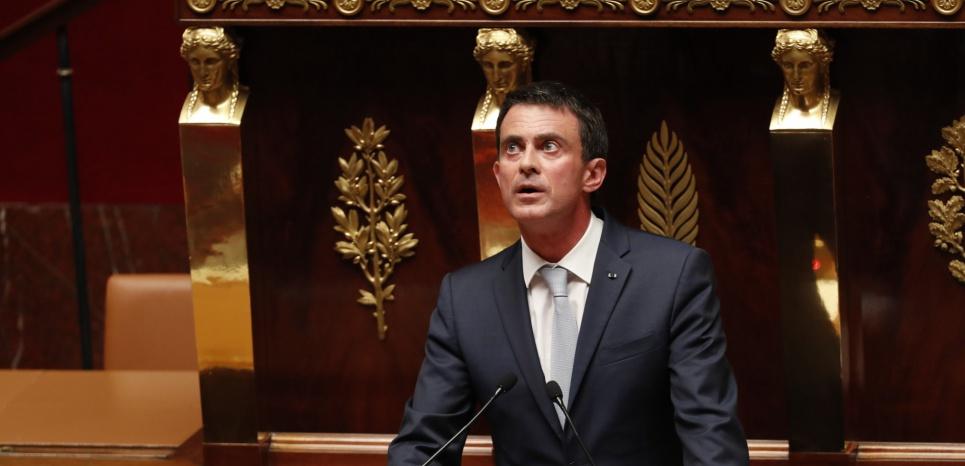 Etat d'urgence : l'Assemblée nationale valide la prolongation de six mois