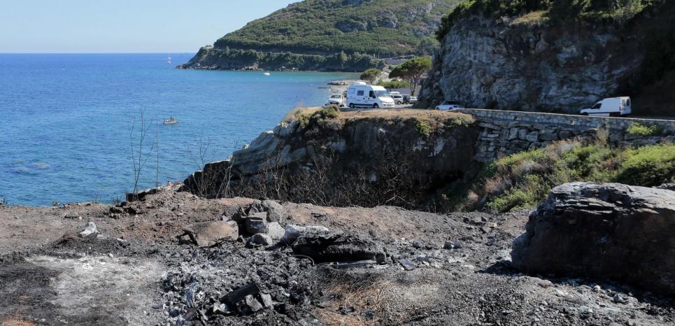 """Rixe de Sisco : une """"logique d'appropriation de la plage"""" pour le procureur"""