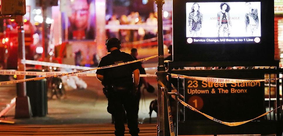 7 questions sur les bombes retrouvées aux Etats-Unis ce week-end