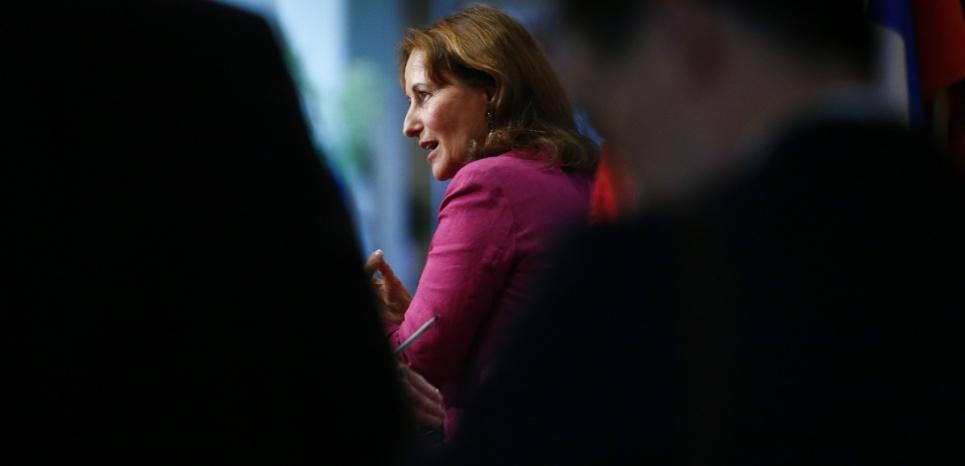 Ségolène Royal : l'affaire qui inquiète l'Elysée