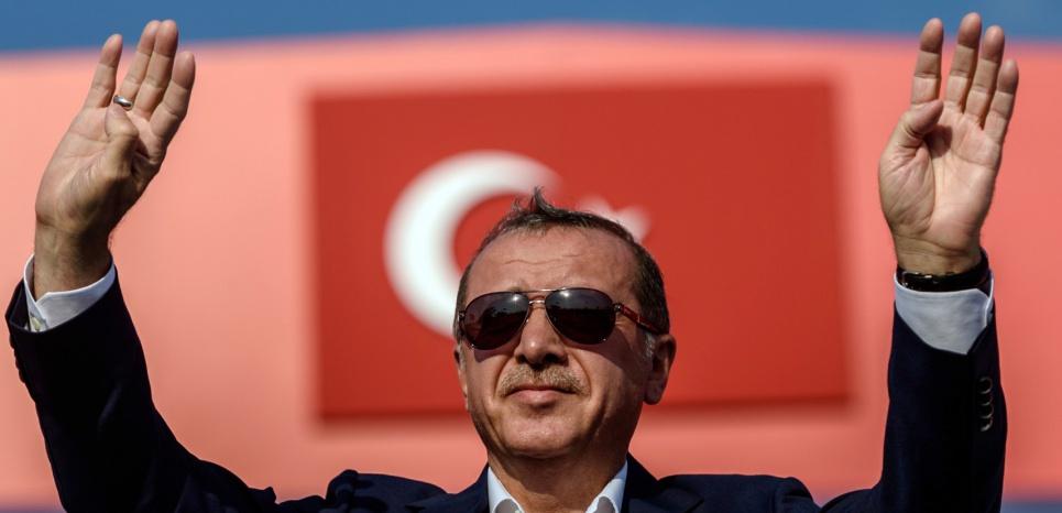 """Turquie : la vérité sur la """"dictature fascisante"""" d'Erdogan"""