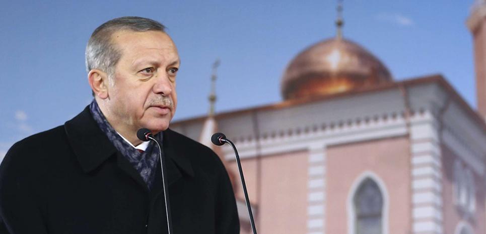 Purge en Turquie : Erdogan continue à s'acharner sur la presse