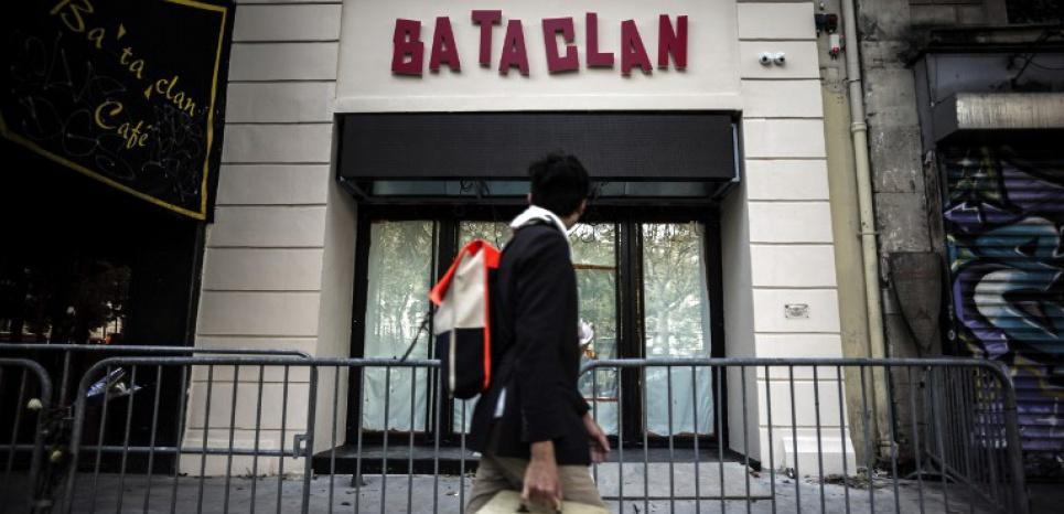 Stade de France, Bataclan... qu'est-il prévu pour les commémorations du 13 novembre ?