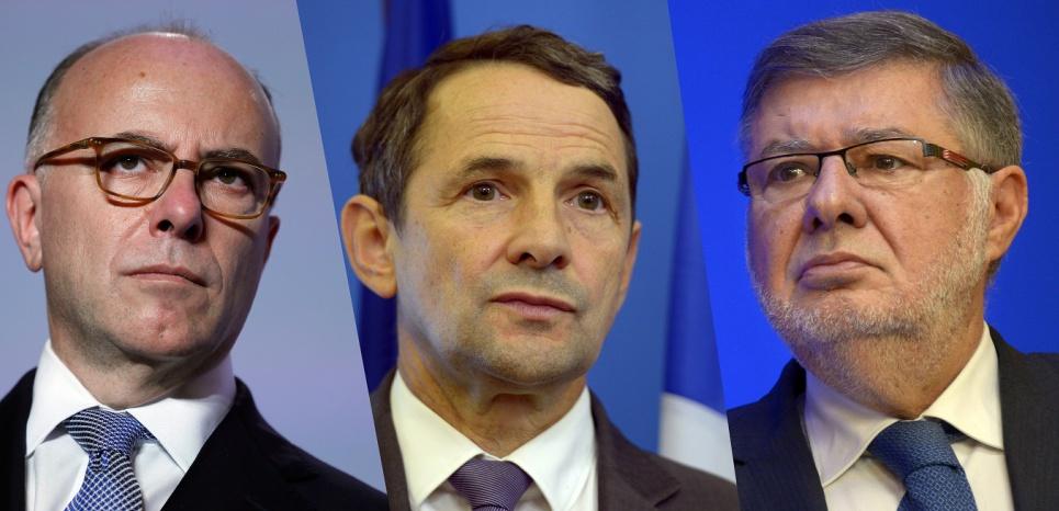 INFO OBS. Législatives: trois ministres jettent l'éponge