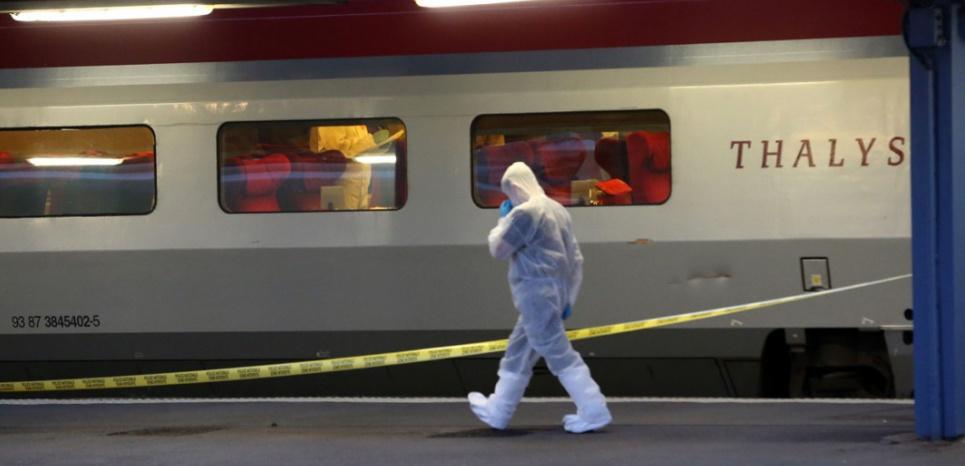 Attaque du Thalys : ce que révèlent les aveux d'Ayoub El Khazzani