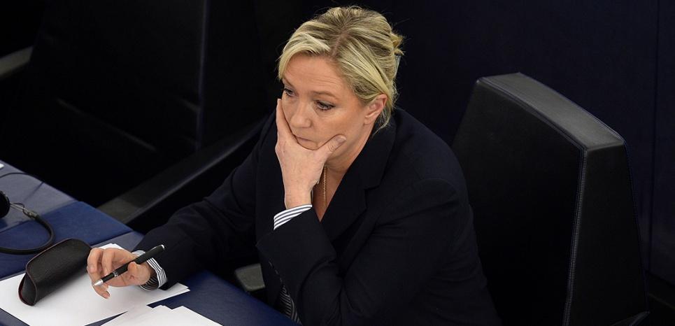 Marine Le Pen s'est embourgeoisée, et elle pourrait le payer cher