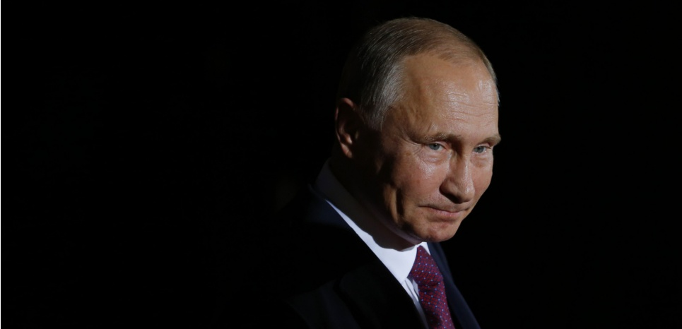 Donald Trump : même les Russes commencent à douter