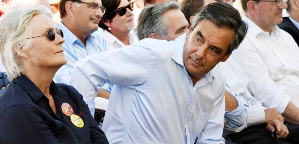 """Affaire Fillon : """"Une trêve judiciaire serait dangereuse"""""""