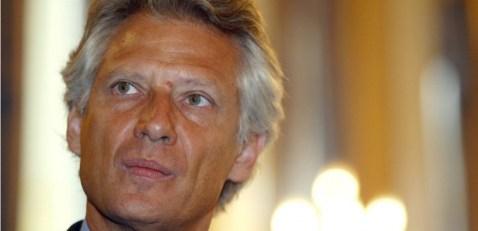 Diplomatie française : le grand retour des villepinistes