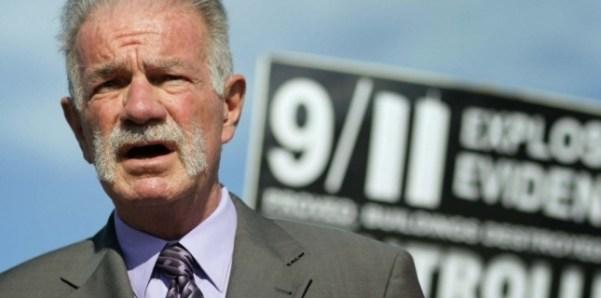 Terry Jones - 11-Septembre