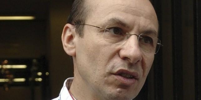 Yannick Blanc, ancien directeur de la police générale à la préfecture de police de Paris, est actuellement directeur-adjoint du cabinet de Jean-Paul Huchon, président PS de la région Ile-de-France. (AFP)