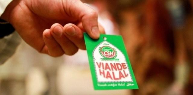 Viande halal. (CAPMAN/SIPA)