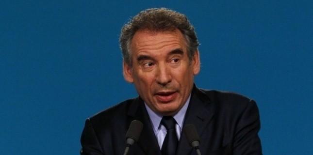 François Bayrou (Sipa)