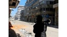 Au moins 23 soldats des troupes régulières syriennes ont péri lundi lors de violents combats contre des rebelles à Rastane, une ville de la province de Homs (centre) dont le contrôle échappe depuis des mois au régime, a rapporté l'Observatoire syrien des droits de l'Homme (OSDH). (c) Afp