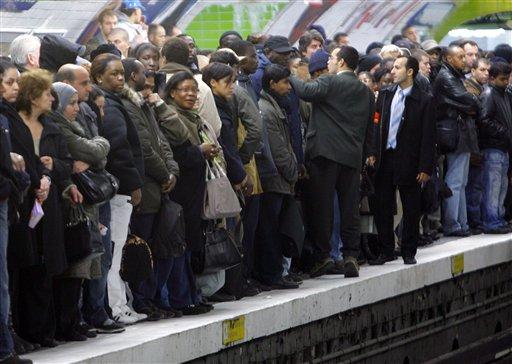 """Résultat de recherche d'images pour """"grèves des transports"""""""