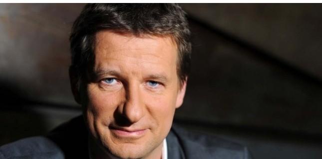 Le député européen Yannick Jadot appelle les Verts à la passer à l'offensive. (BALTEL/SIPA)