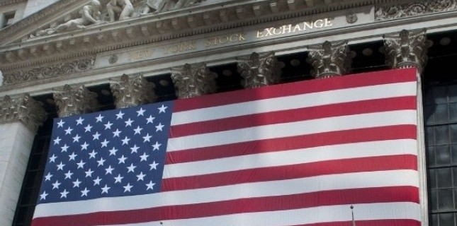 La Bourse de New York (c) Sipa