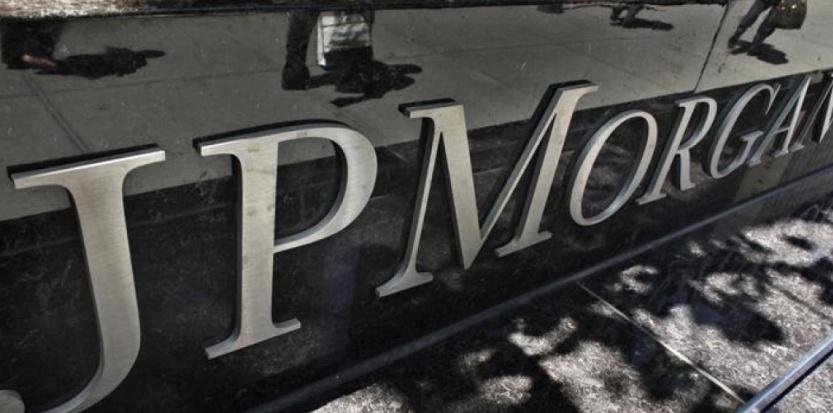 JPMorgan est impliqué dans un nouveau scandale concernant des cartes de crédit. (c) Reuters