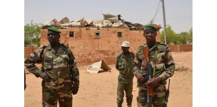 Niger: nouveaux troubles, un camp de gendarmerie attaqué à Niamey