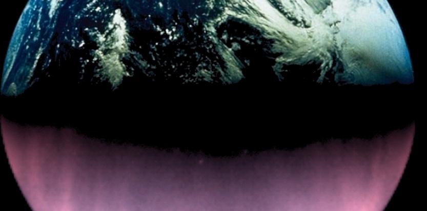 Vénus et la Terre ont connu des destins radicalement différents à cause d'un emballement de l'effet de serre sur Vénus. Jeremy Leconte