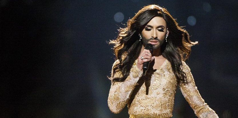 "Conchita Wurst : ""Une victoire de la tolérance"""