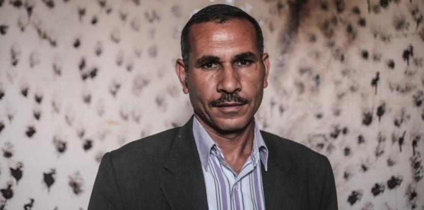 Egypte : 529 habitants d'un village envoyés à la potence. Boltanski