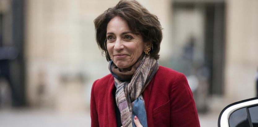 La ministre des Affaires sociales Marisol Touraine. (FRED DUFOUR / AFP)