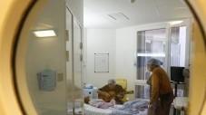 Les communautarismes à l'hôpital ont été traités lors d'un colloque de l'Observatoire de la laïcité (AFP)