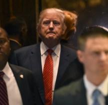 Rapport accablant : Donald Trump peut-il être destitué ?