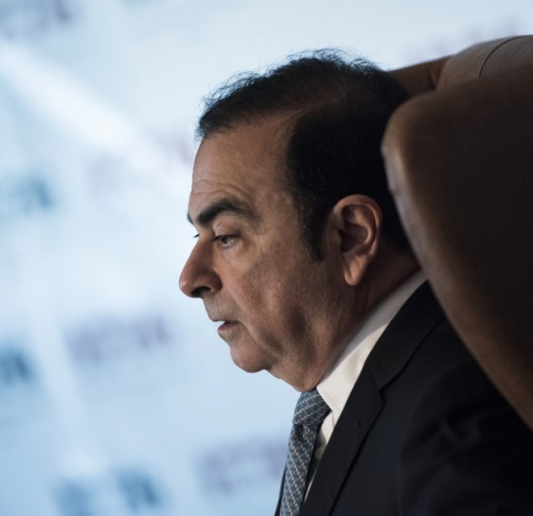 Dieselgate à Renault : la répression des fraudes met en cause Carlos Ghosn