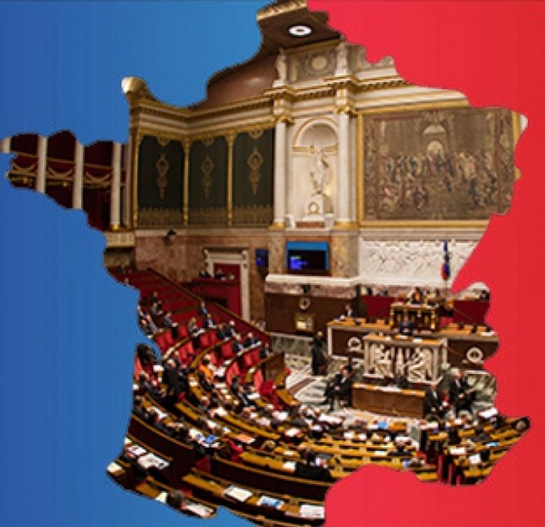 Elections législatives 2017 : 20 circonscriptions sensibles à la loupe