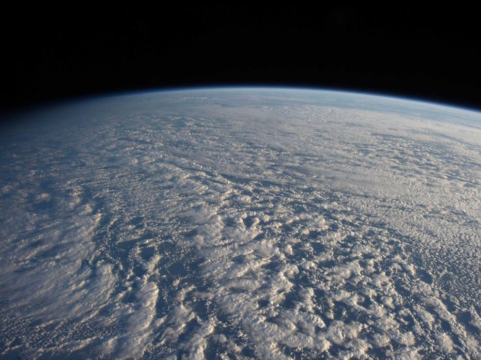 La Terre, 2013