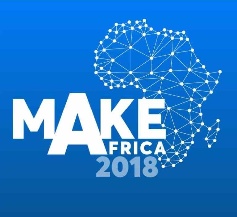 Make Africa, Lancement du ReFFAO