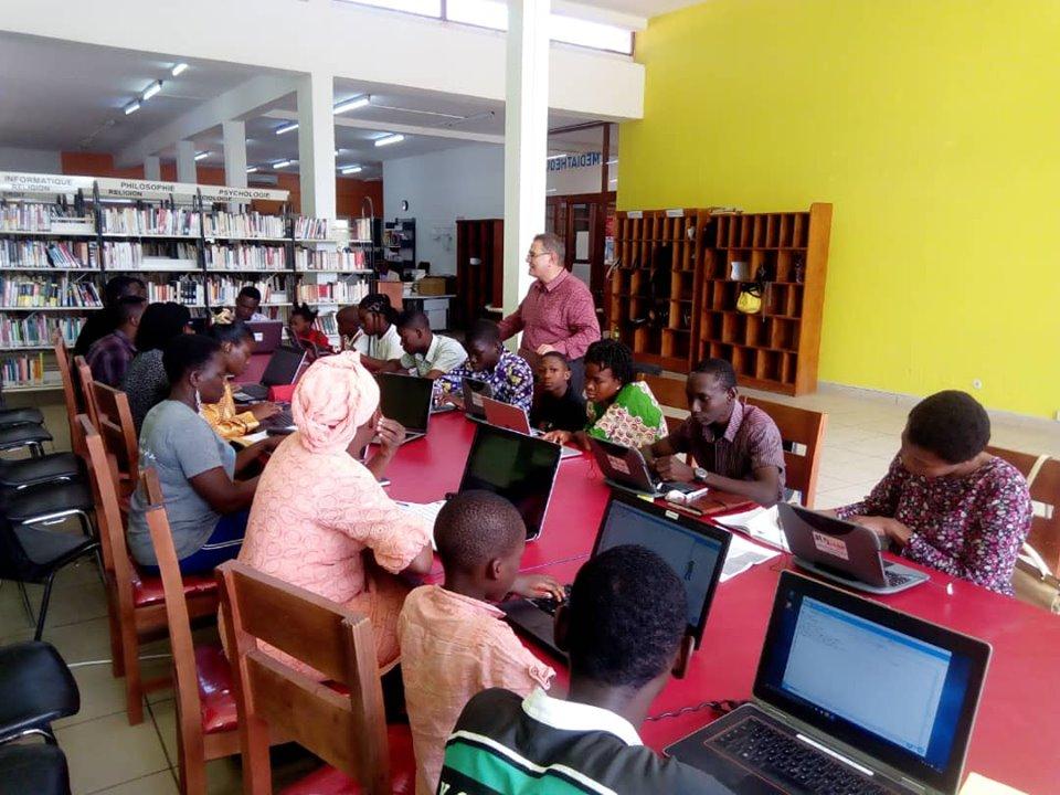 FairLangue: démarrage des ateliers cet été à Cotonou