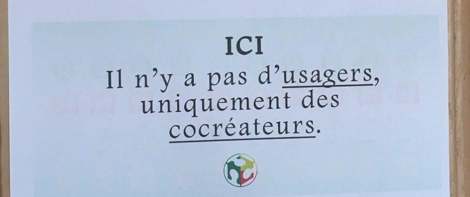 Fablabs francophones de France et d'Afrique ensemble