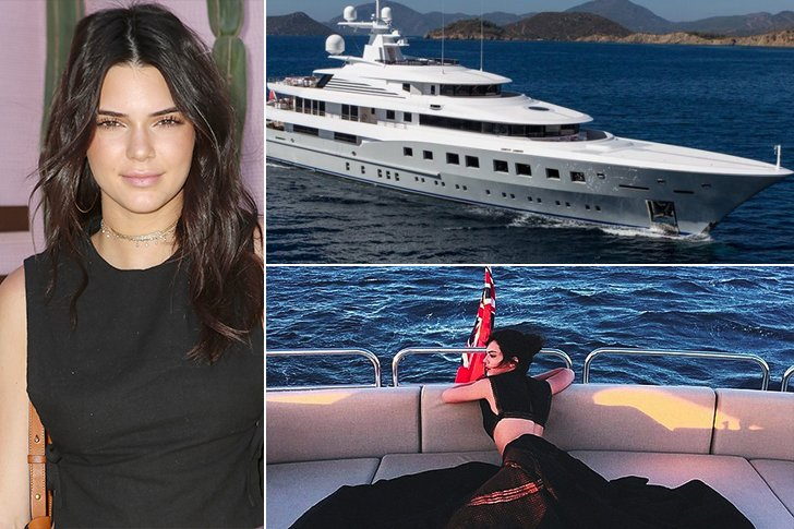 Globetrotting Celebs And Their Amazing Private Jets