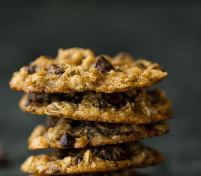 What baking cookies taught me about impulse control