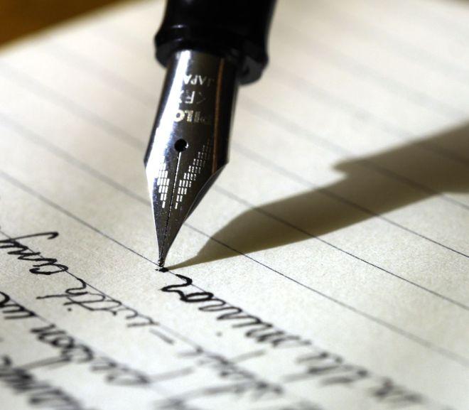 Hoe schrijven mij helpt om mezelf te begrijpen