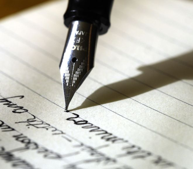 How writing helps me to understand myself